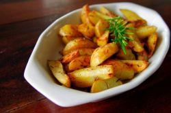 Recept za pečen krompir v multivarketu