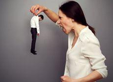 kobiecy egoizm