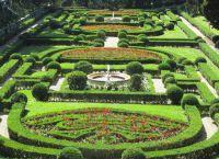 Ватиканский сад
