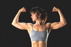 kako povečati testosteron pri ženskah