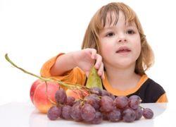 vitamini za apetit za djecu