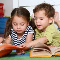 njegujući ljubav čitanja