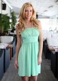 kako se učiti dekle za lepo obleko 3