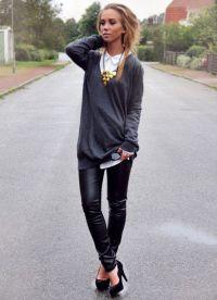 kako se učiti dekle za lepo obleko 4