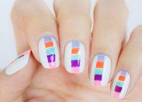 jak zrobić piękny manicure 14