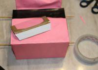 как да направите кола за barbie31
