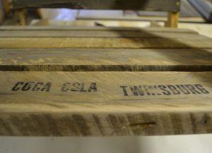 Jak si vyrobit dřevěné lehátko s vlastními rukama 8