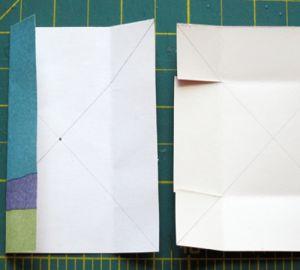 Jak zrobić pudełko na prezent42