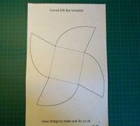 Jak zrobić pudełko na prezent5