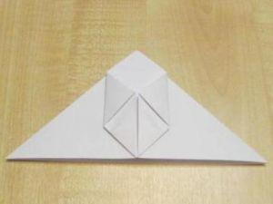 jak zrobić papierowy helikopter 10