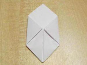 jak zrobić papierowy helikopter 11