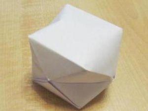 jak zrobić papierowy śmigłowiec 12