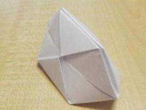 jak zrobić papierowy helikopter 14