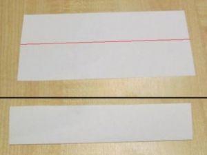 jak zrobić papierowy helikopter 15