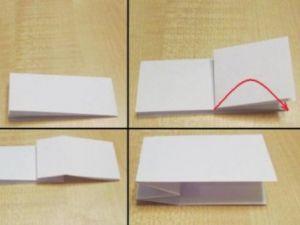 jak zrobić papierowy helikopter 16