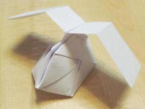 jak zrobić papierowy helikopter 19
