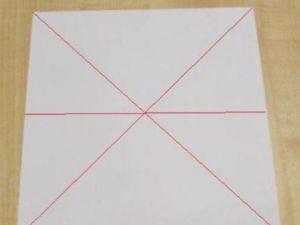 jak zrobić papierowy śmigłowiec 2