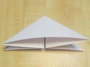 jak zrobić papierowy helikopter 3