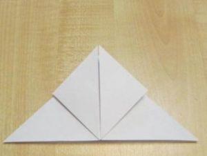 jak zrobić papierowy helikopter 4