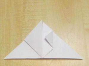 jak zrobić papierowy helikopter 5