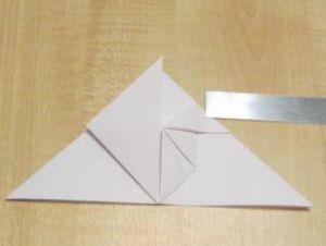 jak zrobić papierowy śmigłowiec 6
