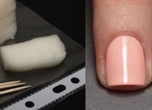 jak zrobić ombre manicure 10