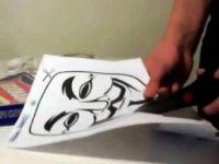 kako napraviti masku tip foksa1