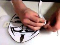kako napraviti masku tipa fox6