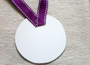Jak zrobić medal własnymi rękami29