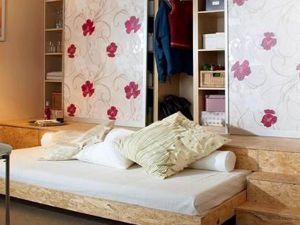 Kako narediti podij pod posteljo z lastnimi rokami15