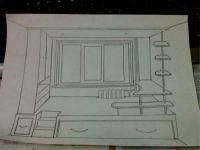 Kako narediti podij pod posteljo z lastnimi rokami29