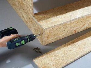 Kako narediti podij pod posteljo z lastnimi rokami5