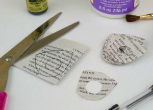 Како извадити прстен из папира11