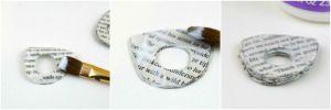 Како извадити прстен из папира12