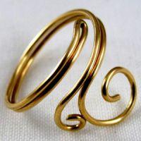 прстен жице мастер цласс5