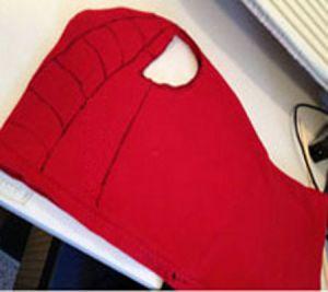 Jak vyrobit masku Spiderman21