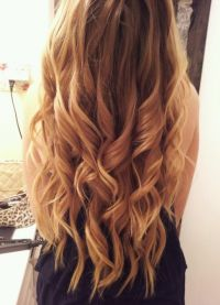 jak udělat krásné vlasy 5