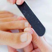 како исећи нокте
