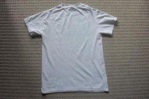 jak szybko złożyć koszulę1