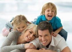 kako da dijete bude sretno