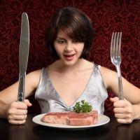 smanjenje apetita