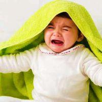 како уклонити страх самог детета