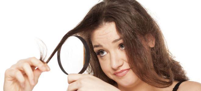 как восстановить окрашенные волосы в домашних условиях
