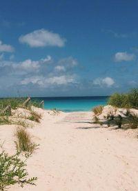 Синди фотографирует каждый уголок острова