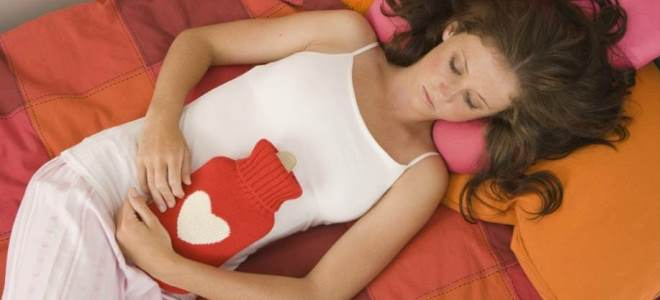 jak zatrzymać krwawienie z menstruacją