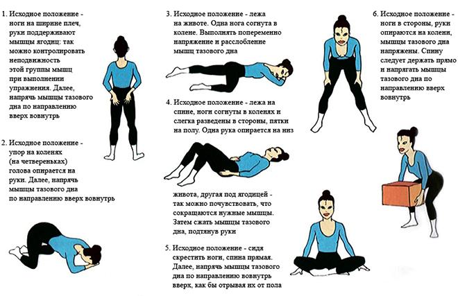 jak wzmocnić mięśnie schabu