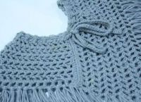 jak rozciągnąć wełniany sweter 3