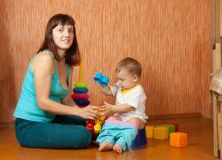 Kako podučavati dijete u loncu u jednoj godini