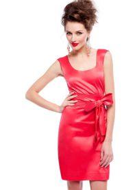 как да обвържеш лък върху рокля 8