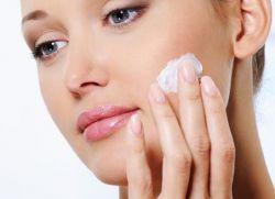 jak leczyć poparzenie na twarzy